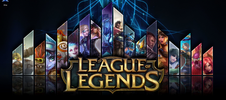 League of Legends betting