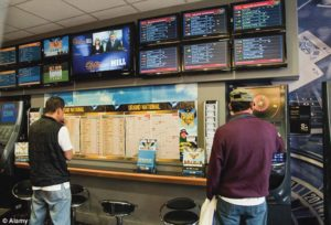 A Sharbing Story - Making Money Arbitraging At Betting Shops